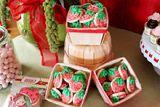 Party Theme - Strawberry Shortcake / by Annamaria Cysneiros