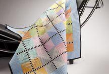 Quilt: Argyle / by Liz Geisert Kirk