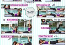 Get Fit / by Connie LeLeux Pritchard