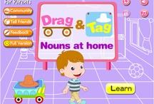 Writing & Reading kindergarten  / by Bee Rogers