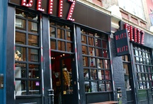In-Store / by BLITZ LONDON