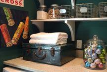 Laundry Room / by Kristi Durfee