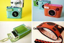 Handbags & Purses / by Deborah Hannam