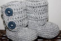 ...Crochet...  / by Amy Petersen