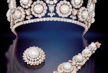 Jewelry / by Ena Perez