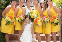 Sam's wedding ideas  / Wedding ideas  / by Samantha Grimsley