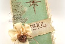 Christmas Cards 9 / by Judy Duncan