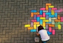 Art in Real World / by J G
