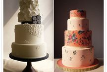 Cakes-Pretty / by Maggie Antenucci