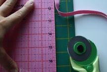 Quilt tutorial / by Debbe King