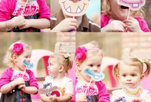 Party Ideas / by Melissa Yates