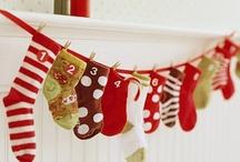 Christmas / by Lilja Olafardottir