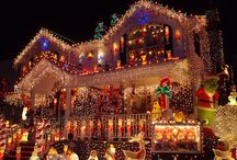 Christmas Lights / by tammy winfield