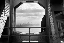 New York / by José Luis Campo Villares