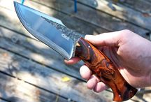 Knives / by Kent Ripple