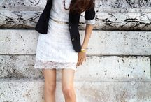 Fashion of All Sorts / by Joana Bonn
