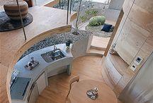 Architecture / by Bridgid Newman-Henson