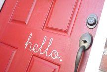 Dream home!! / by Elaina Lambros