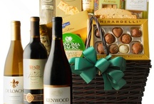 Holiday Wine Gift Baskets / by Wine.com