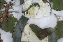 winter / by Manuela Jakobs