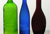 Jars and Bottles / by Cindy Huato