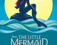PAST SHOW: The Little Mermaid - Feb 13 - March 2 '14 / by Dallas Summer Musicals