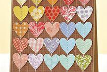 Heart to Heart / by Kren Kurts
