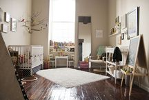 Nursery/Child Related / by Claire Everson