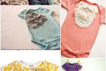 Kids - Clothes / by Anjuli White
