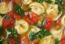Tantilizing Soups & Stews / by TL McRae