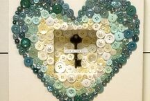 Buttons Doilies and More!!! / by Kimberly Keith Stanley