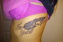 Tattoo / by Allison Rohm