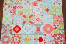 Quilting / by Michele
