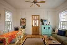 Small Spaces / by Old-House Online