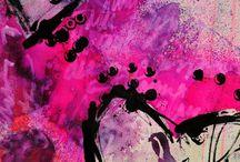 Art Journal, Mixed Media / by Dawn Buffum