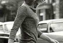 Jacqueline Kennedy Onassis / by Liana Pinto