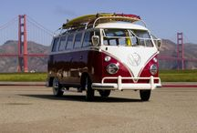 VW / by David Crouch