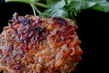 Whole 30/Paleo Ideas / by Jessica Fries-Gaither