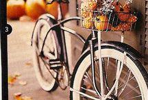 I want a bike / by Tianna Barnett