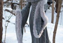 winter / by A Netizen