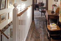 Historic Interiors / by Cynthia Wright