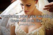 Wedding / by Carly Alakija