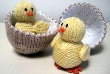 Toys to Crochet  / by Liliya .
