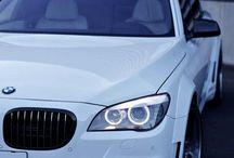 BMW  / by Greg Robertson