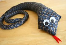Craft Ideas / by Rachelle Crosbie