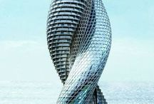 architecture / by bettina kapoor