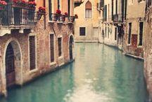 ***ITALY*** / by Krystin Hope Howard