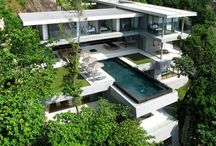 Architecture for inspiration / by Thiago Brasil