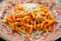 Best Pasta / Dig in.  / by DailyCandy