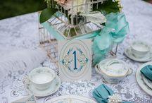 Wedding day / by Catalina Barrera